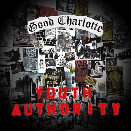 Youth Authority de Good Charlotte