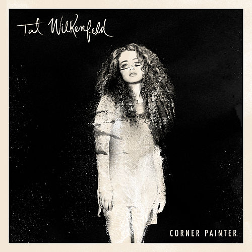 Corner Painter by Tal Wilkenfeld