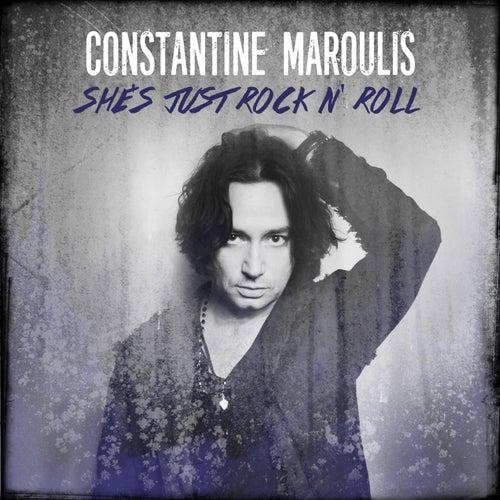 She's Just Rock N' Roll de Constantine Maroulis