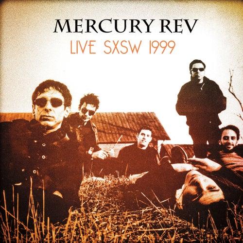 Live SXSW 1999 (Worldwide) de Mercury Rev