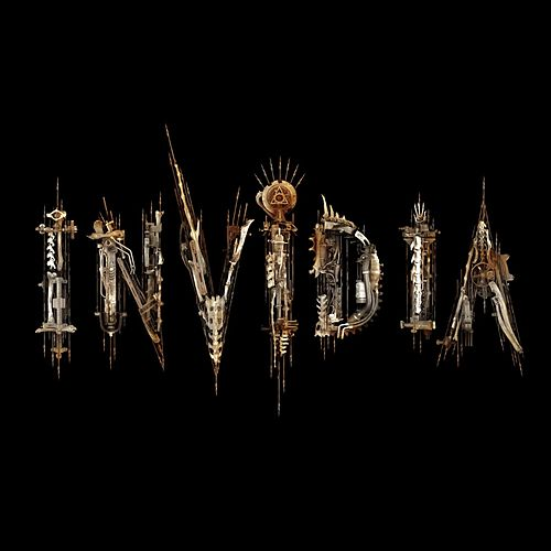 Making My Amends by Invidia