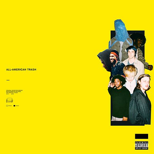 All-American Trash by BROCKHAMPTON