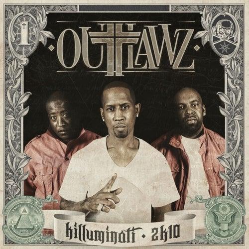 Killuminati 2K10 by Outlawz
