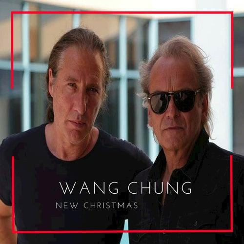 Wang Chung: New Christmas de Wang Chung
