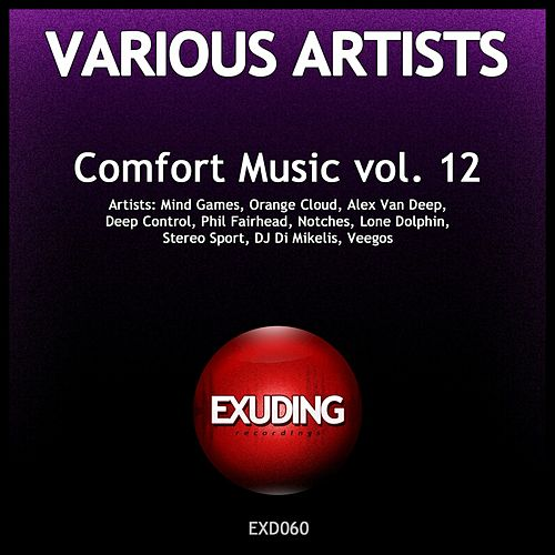 Comfort Music, Vol. 12 by Various Artists