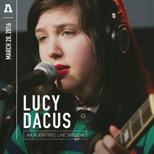 Lucy Dacus on Audiotree Live von Lucy Dacus