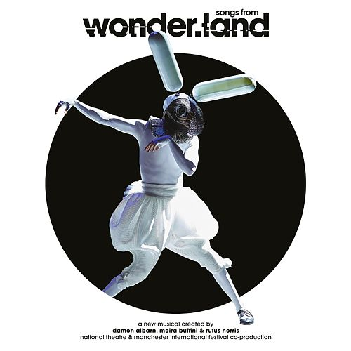 Wonder.land (Original Cast Recording) de Original Cast Recording