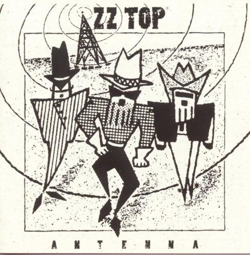 Antenna von ZZ Top