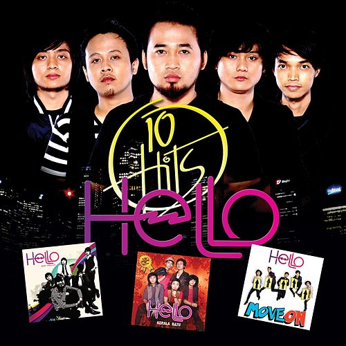 10 Hits Hello by Hello