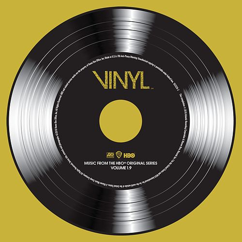 VINYL: Music From The HBO® Original Series - Vol. 1.9 de Various Artists