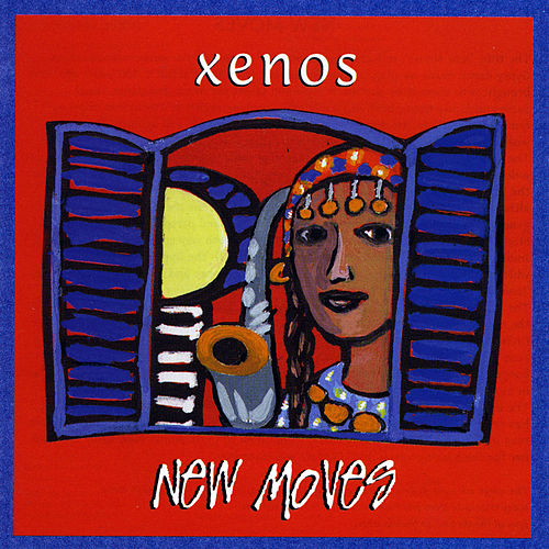 New Moves by Xenos