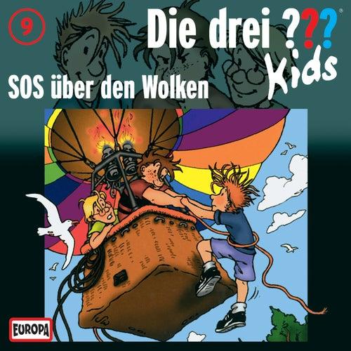 009/SOS über den Wolken von Die Drei ??? Kids
