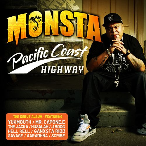 Pacific Coast Highway de I See MONSTAS