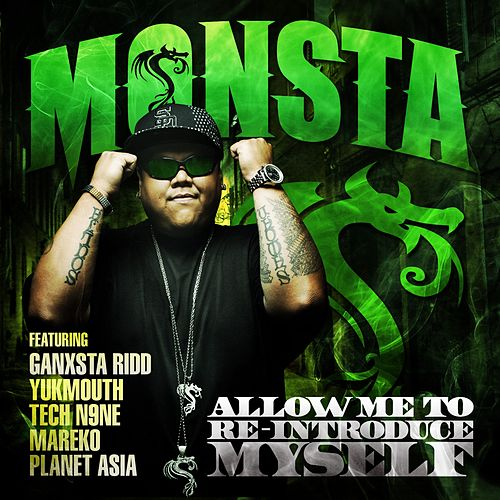Allow Me to Re-Introduce Myself de I See MONSTAS