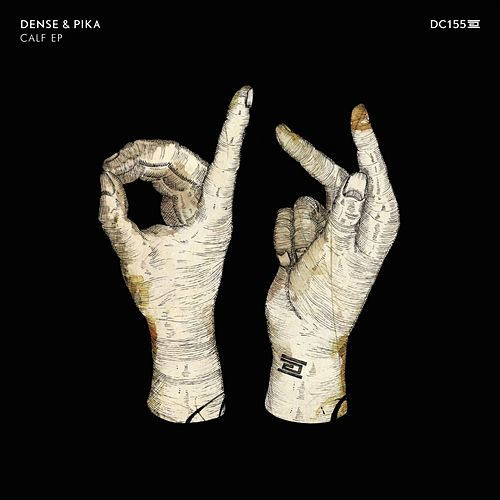 Calf EP by Dense and Pika