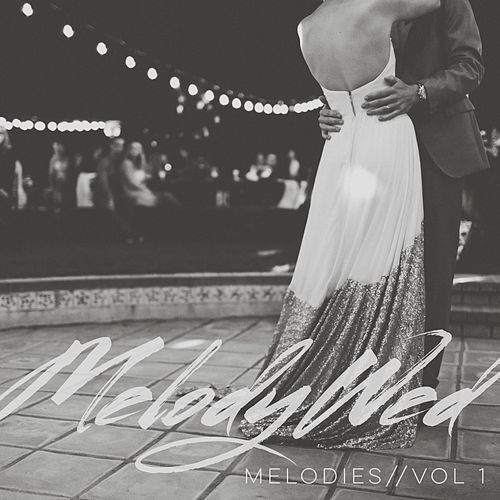 Melodies, Vol. 1 by Jessica Lindsay