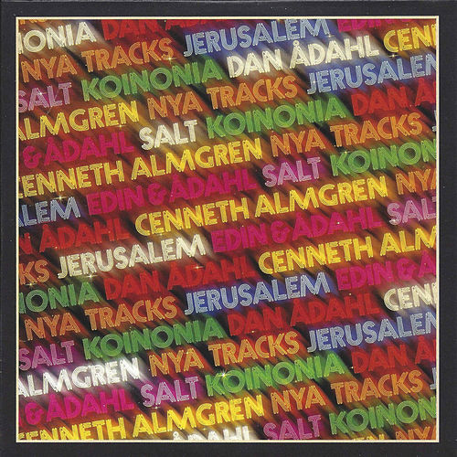 Nya Tracks by Various Artists