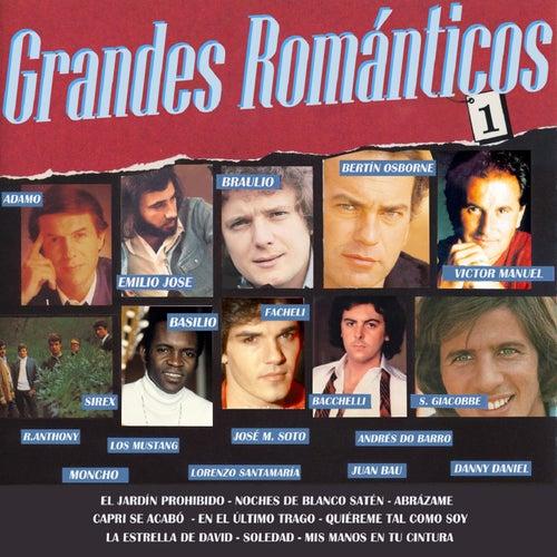 Grandes Románticos, Vol. 1 by Various Artists