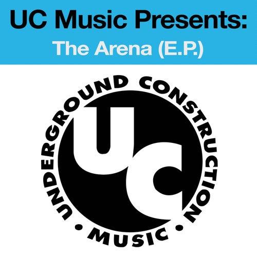 Uc Music Presents the Arena (E.P.) de Various Artists