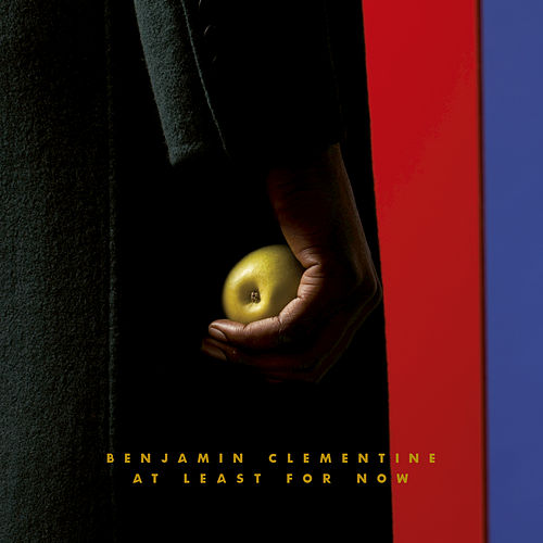 At Least For Now de Benjamin Clementine