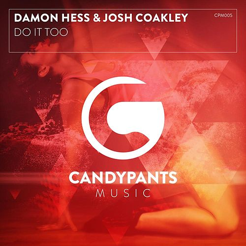 Do It Too von Josh Coakley & Damon Hess