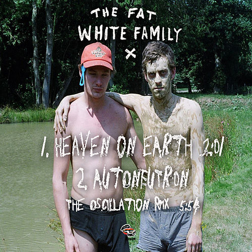 Heaven on Earth di Fat White Family