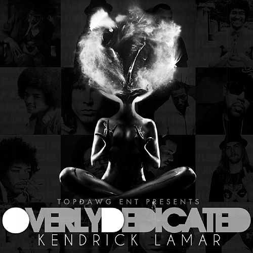 Overly Dedicated von Kendrick Lamar