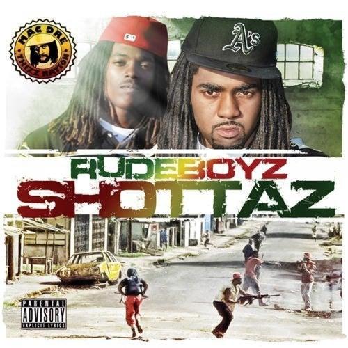 Shottaz de Rude Boyz