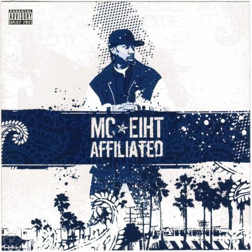 Affiliated by MC Eiht