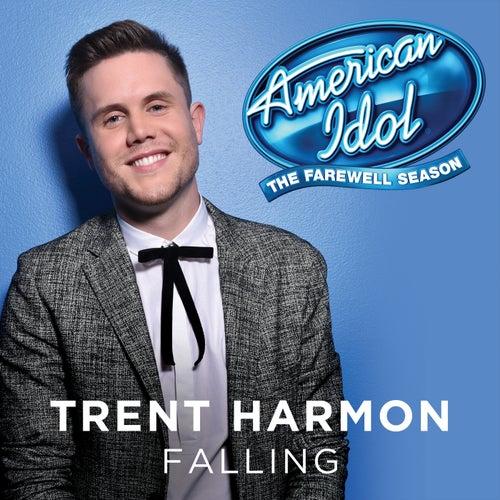 Falling (American Idol Top 3 Season 15) de Trent Harmon