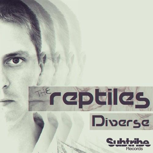 Diverse de Reptiles