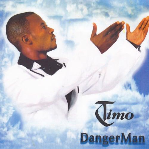 Dangerman de Timo
