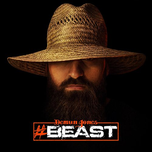 #Beast by Demun Jones