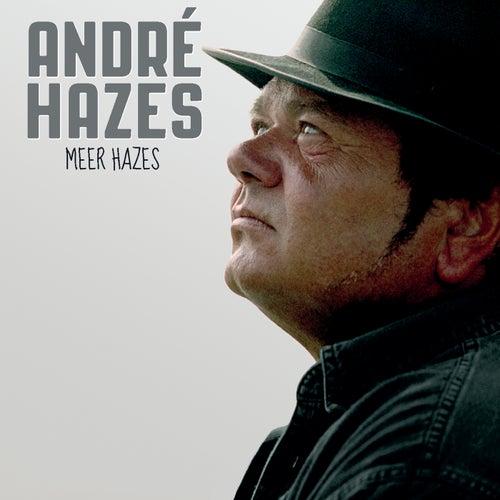 Meer Hazes by André Hazes