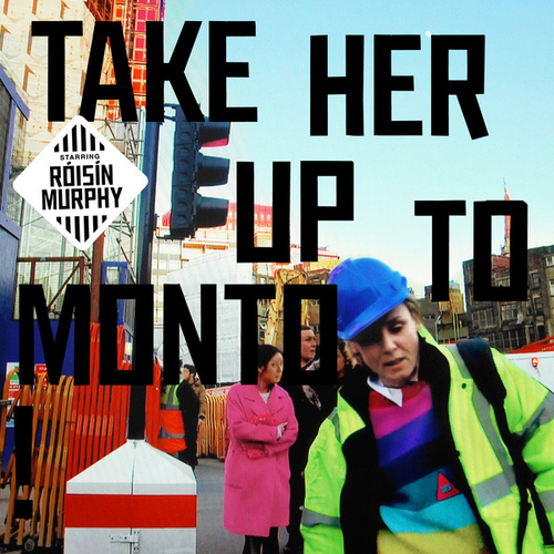 Take Her Up To Monto von Roisin Murphy