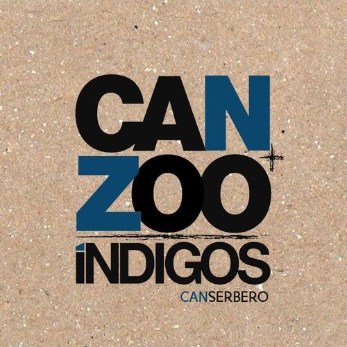 Can + Zoo Índigo van Canserbero
