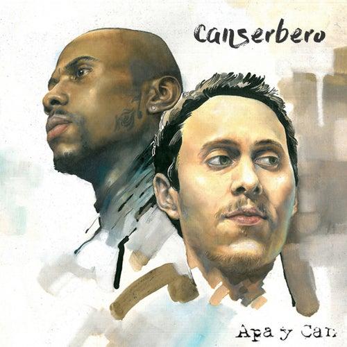 Apa y Can van Canserbero