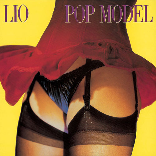 Pop Model by Lio