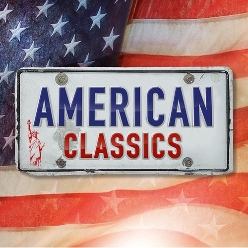 American Classics de Various Artists