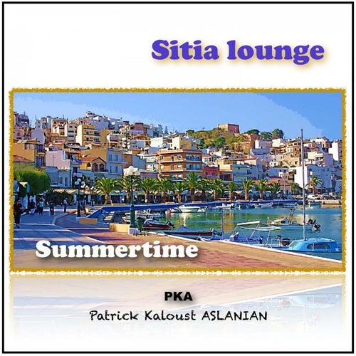 Summertime (Sitia Lounge) by Patrick Kaloust Aslanian