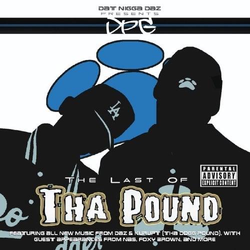 The Last Of Tha Pound de Tha Dogg Pound
