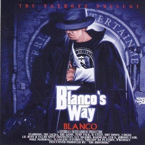 Blanco's Way de Blanco