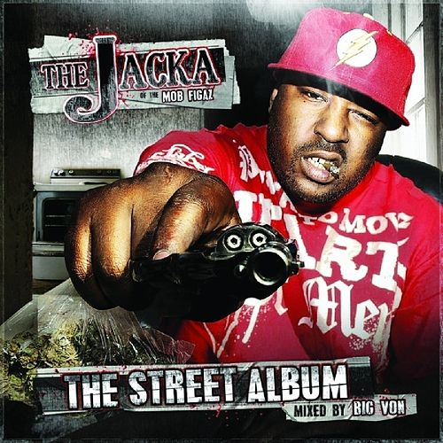 The Street Album by The Jacka