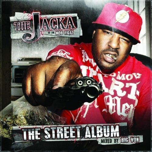The Street Album von The Jacka