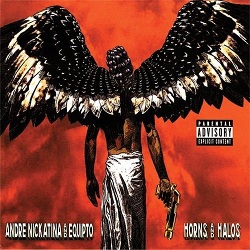 Horns and Halos by Equipto