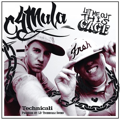 Let Me Out This Cage by C4Mula