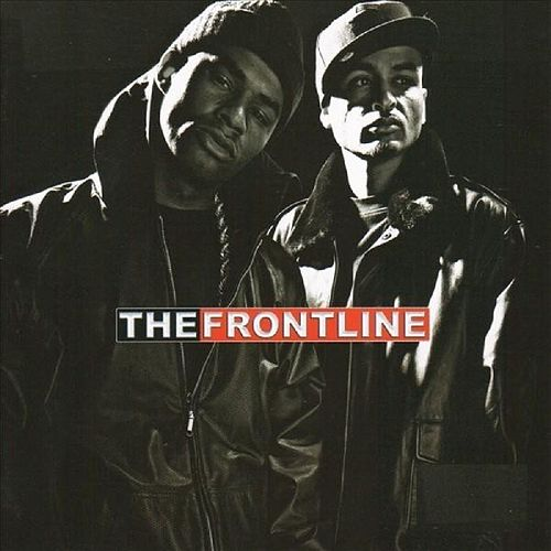 Lock & Left de The Frontline