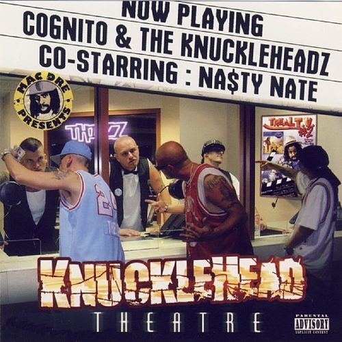 Knucklehead Theatre von Nasty Nate