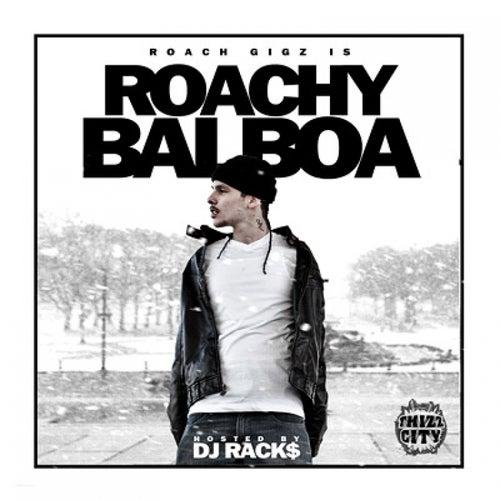 Roachy Balboa von Roach Gigz