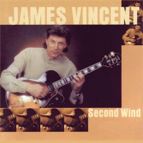 Second Wind de James Vincent